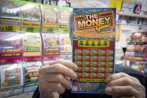 Best MD lottery tickets